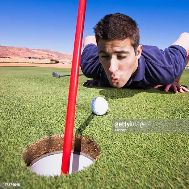 golf swindle
