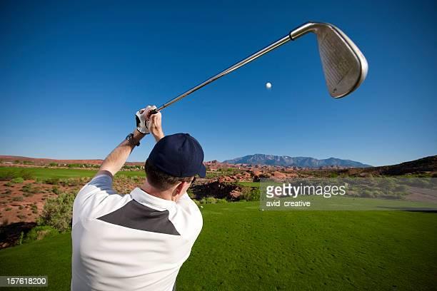 Oscillazione di Golf
