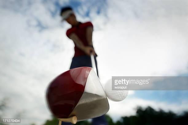 Columpio de Golf