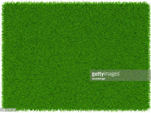 Golf turf outdoor carpet tiles