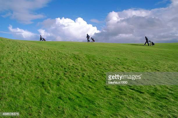 Golf, Turnberry, Scotland