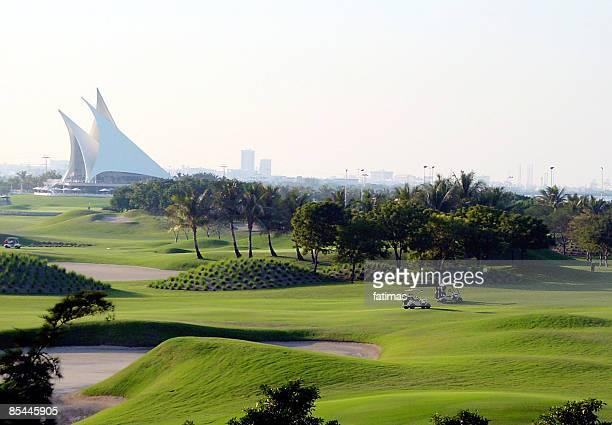 Golf & Yatch Club