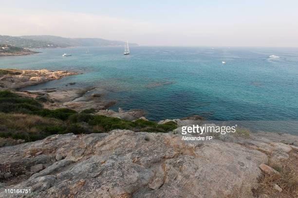 Golfe de Saint, Tropez, Ramatuelle