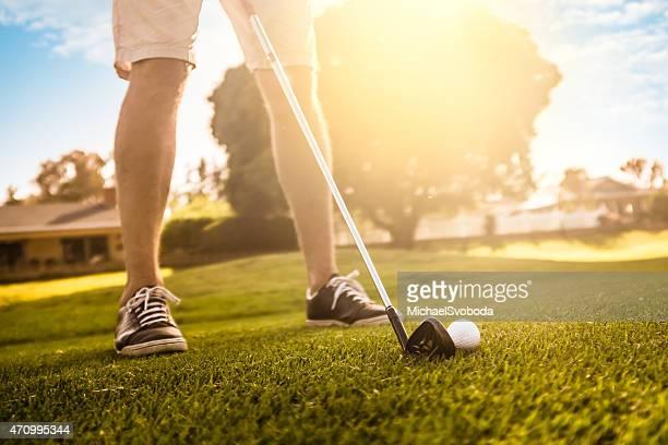 ゴルファーに対応