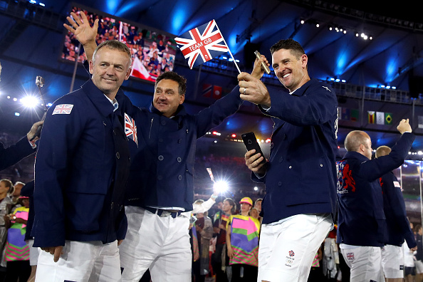 Justin Rose on Olympic stay-aways: I hope they regret not coming