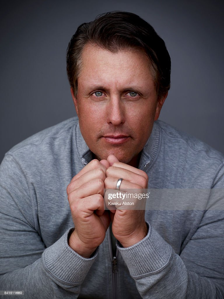Phil Mickelson : News Photo