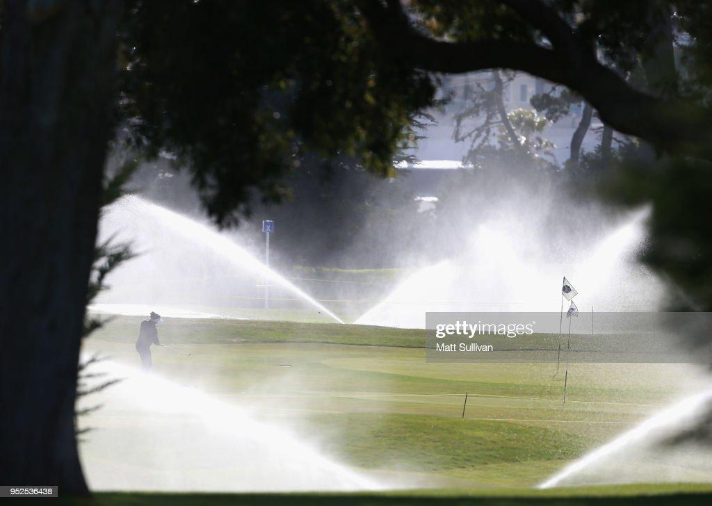 LPGA Mediheal Championship - Round Three : News Photo