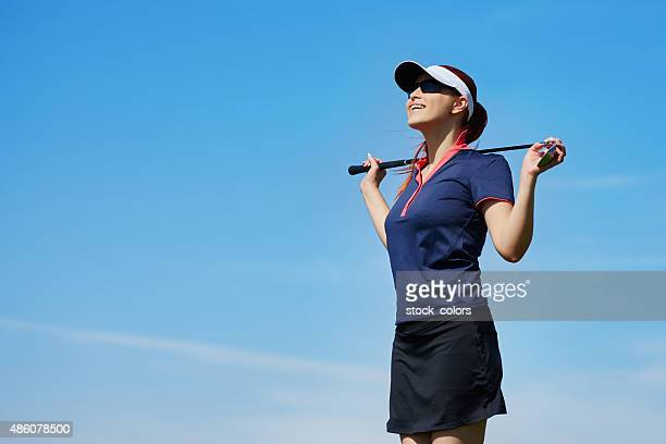 ゴルファーの準備のためのゲーム