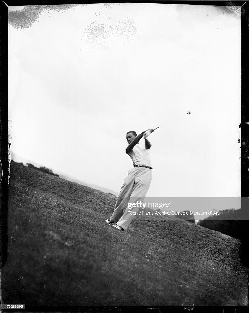Swinging in pittsburgh