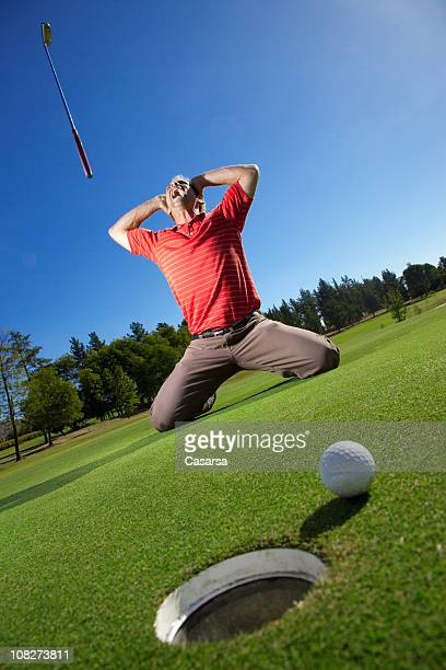 60 Top Angry Golfer Pictures Photos And Images Getty Images