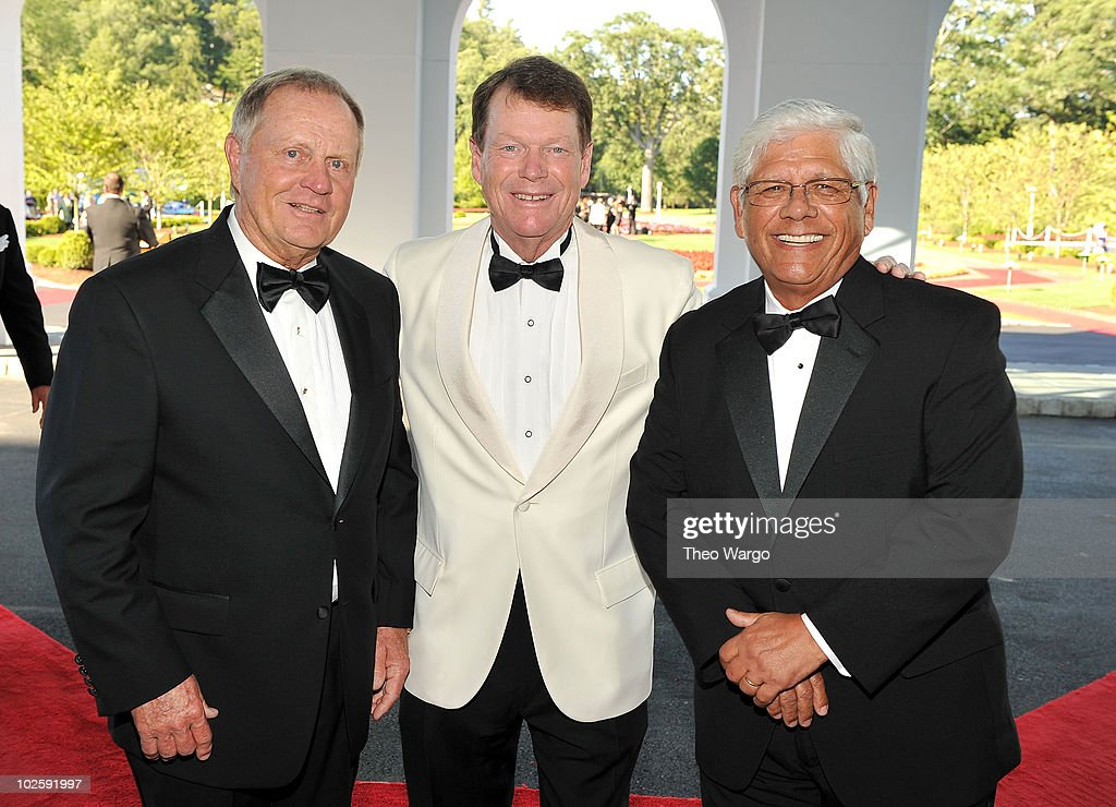 Grand Opening Of The Casino Club At The Greenbrier - Red Carpet