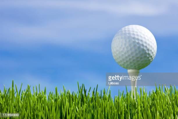Golfing (XXL)