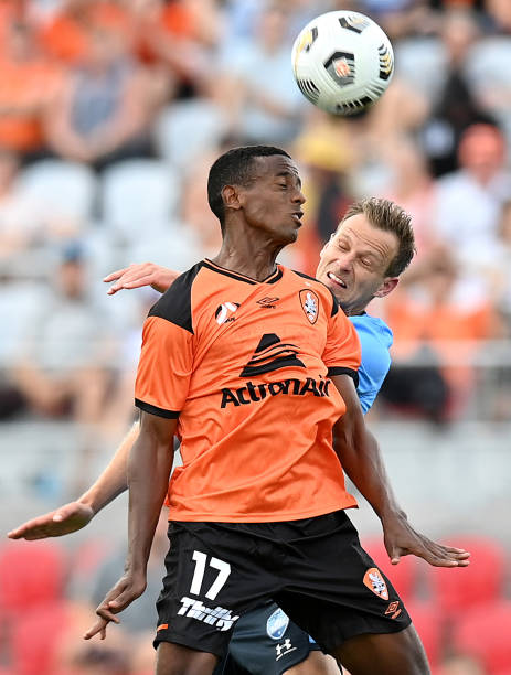 AUS: A-League - Brisbane Roar FC v Sydney FC
