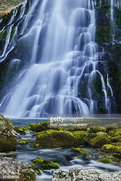 Gollinger Waterfall