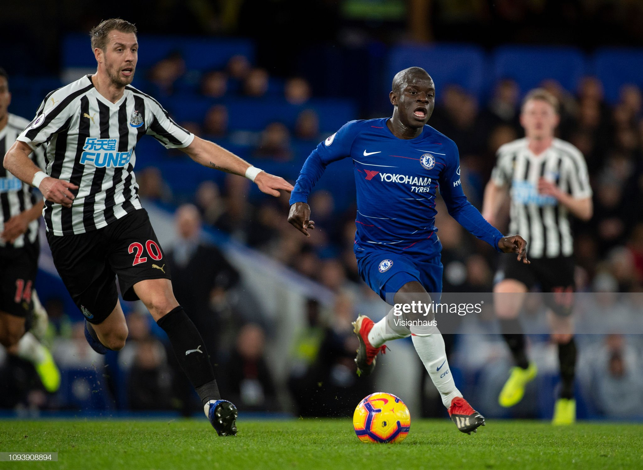 Chelsea v Newcastle preview, prediction and odds