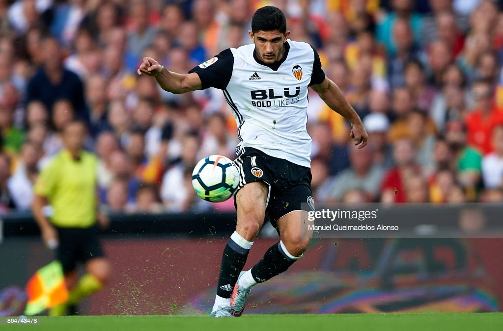 Valencia v Sevilla - La Liga : News Photo