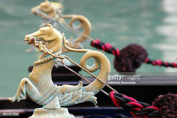 Gondola Merhorses