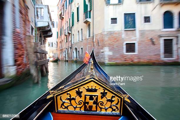 Gondola.