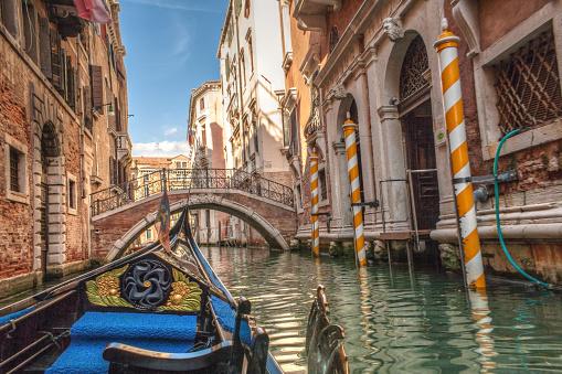 Gondola POV - gettyimageskorea