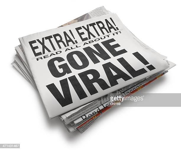 ido viral - untar fotografías e imágenes de stock