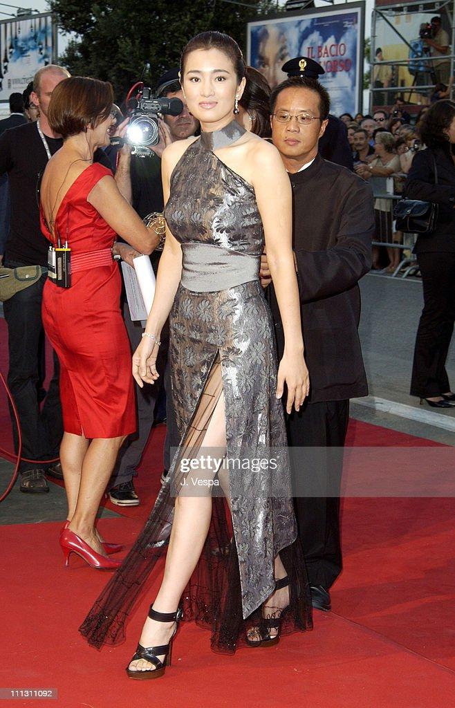 "2002 Venice Film Festival - Opening Night - ""Frida"" Premiere"