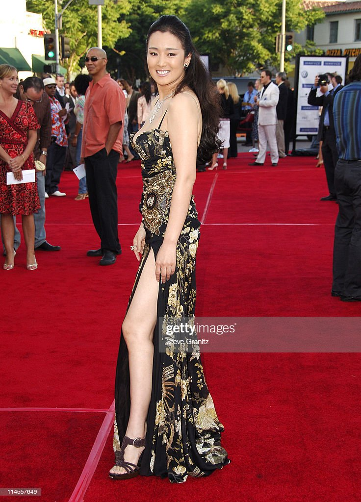 """Miami Vice"" Los Angeles Premiere - Arrivals"