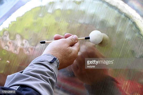 gong-healing