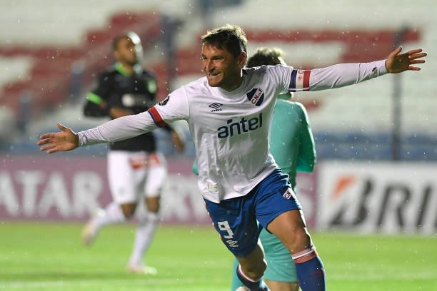 URY: Nacional v Alianza Lima - Copa CONMEBOL Libertadores 2020