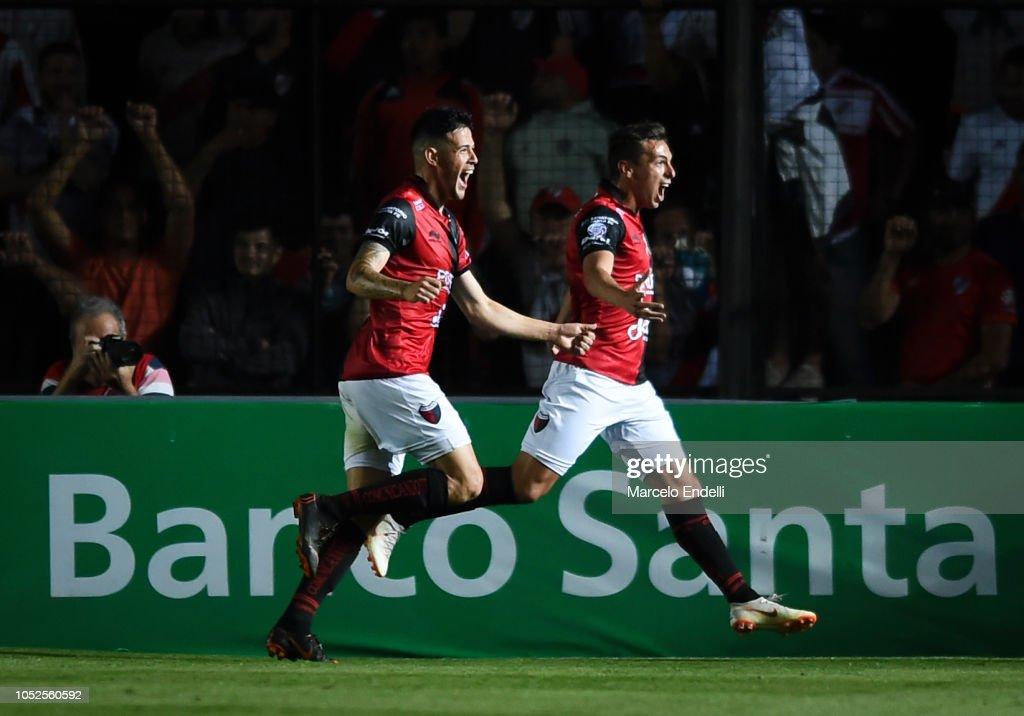 Colon v River Plate - Superliga 2018/19 : News Photo