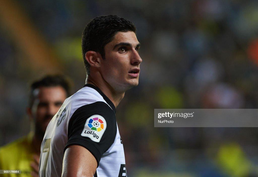 Villarreal v Valencia - La Liga : News Photo