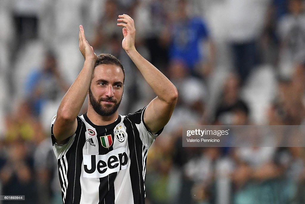 Juventus FC v US Sassuolo - Serie A