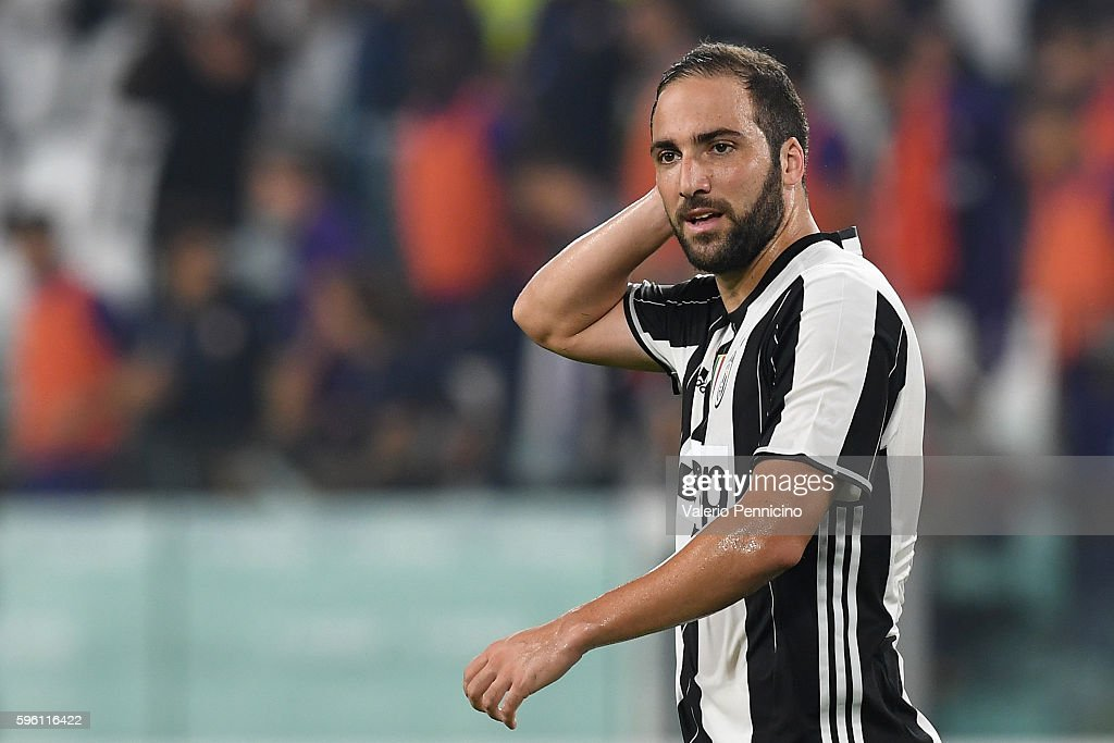 Juventus FC v ACF Fiorentina - Serie A : News Photo