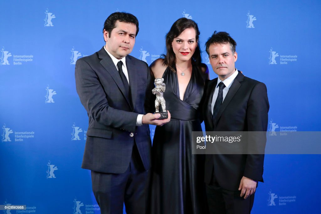 Closing Ceremony - 67th Berlinale International Film Festival