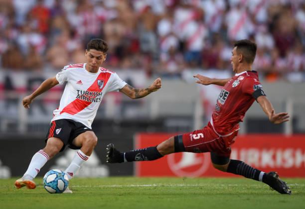 River Plate v Central Cordoba - Superliga 2019/20
