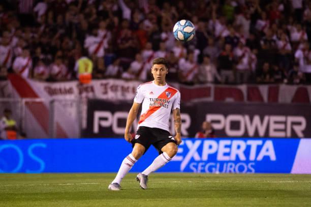 River Plate v San Lorenzo - Superliga 2019/20