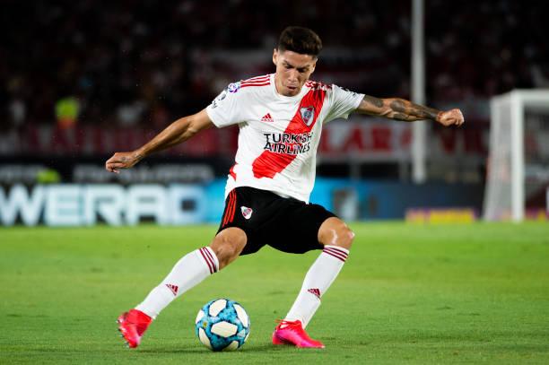 River Plate v Defensa y Justicia - Superliga 2019/20