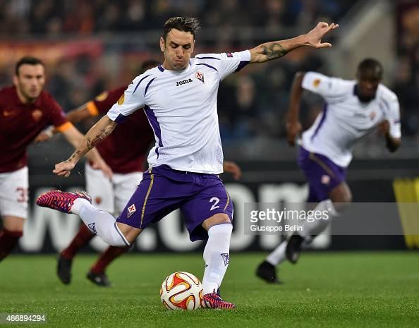 Gonzalo Rodriguez Photos - Parma FC v ACF Fiorentina - 166