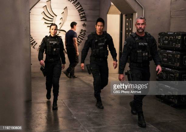 Good Cop Hondo and the SWAT team rally to support Street when he puts his life on the line to help his foster brother Nate break away from a drug...