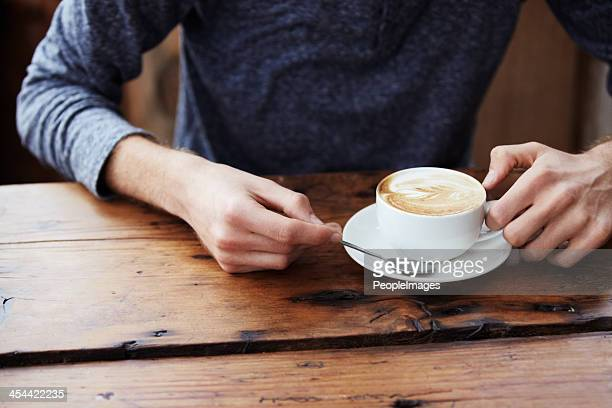 な一日のスタートには、最高のコーヒーをお召し上がりいただけます。