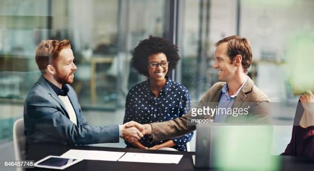 良いビジネスのための良い取引を作る