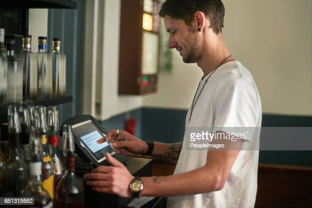 Good establishments are built on great point of sale systems
