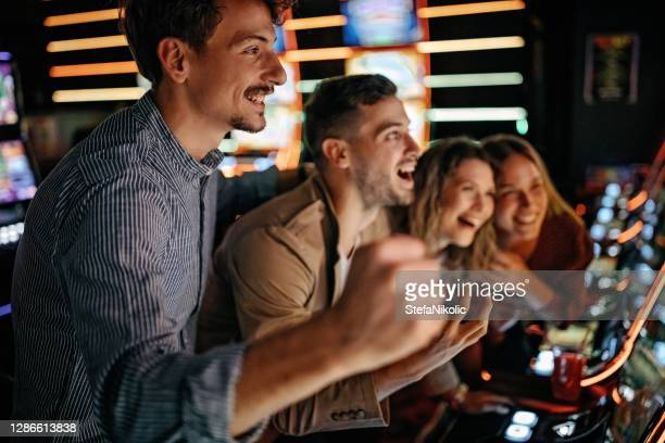 good game - casino stock pictures, royalty-free photos & images