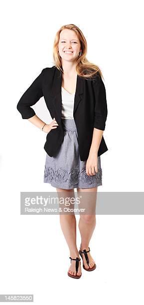 Good idea adding a blazer it adds tailoirng and covers you up But that skirt is girlish and girlish doesn't always say 'competent professional...
