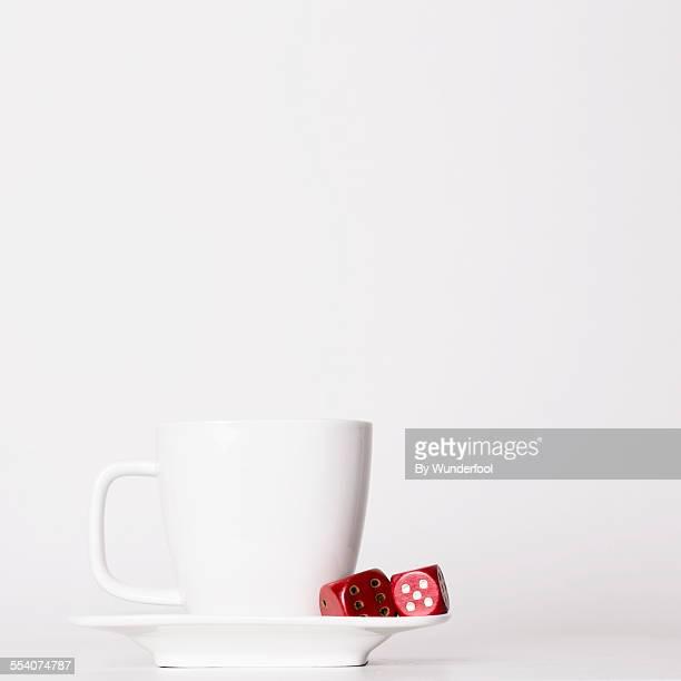 Good luck coffee