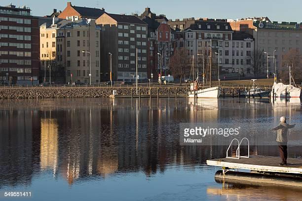 Good Morning Helsinki