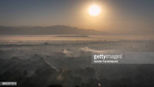 Good morning Mandalay