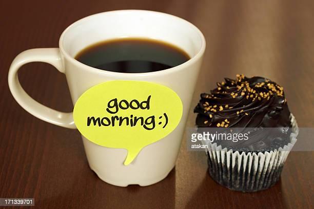 Buenos la mañana