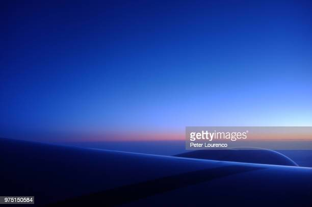 jal 402 - good morning - sunrise dawn stock pictures, royalty-free photos & images