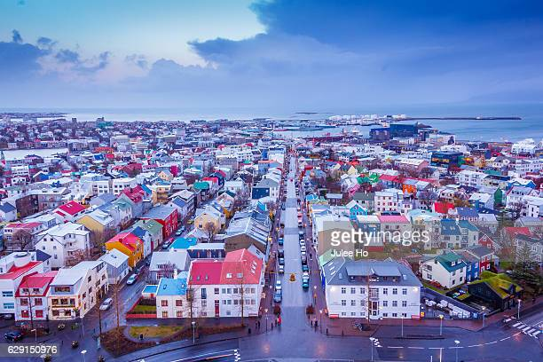 Good Morning Reykjavik