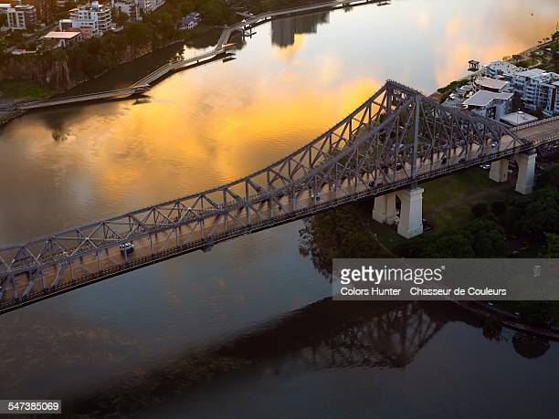 Good morning Story Bridge